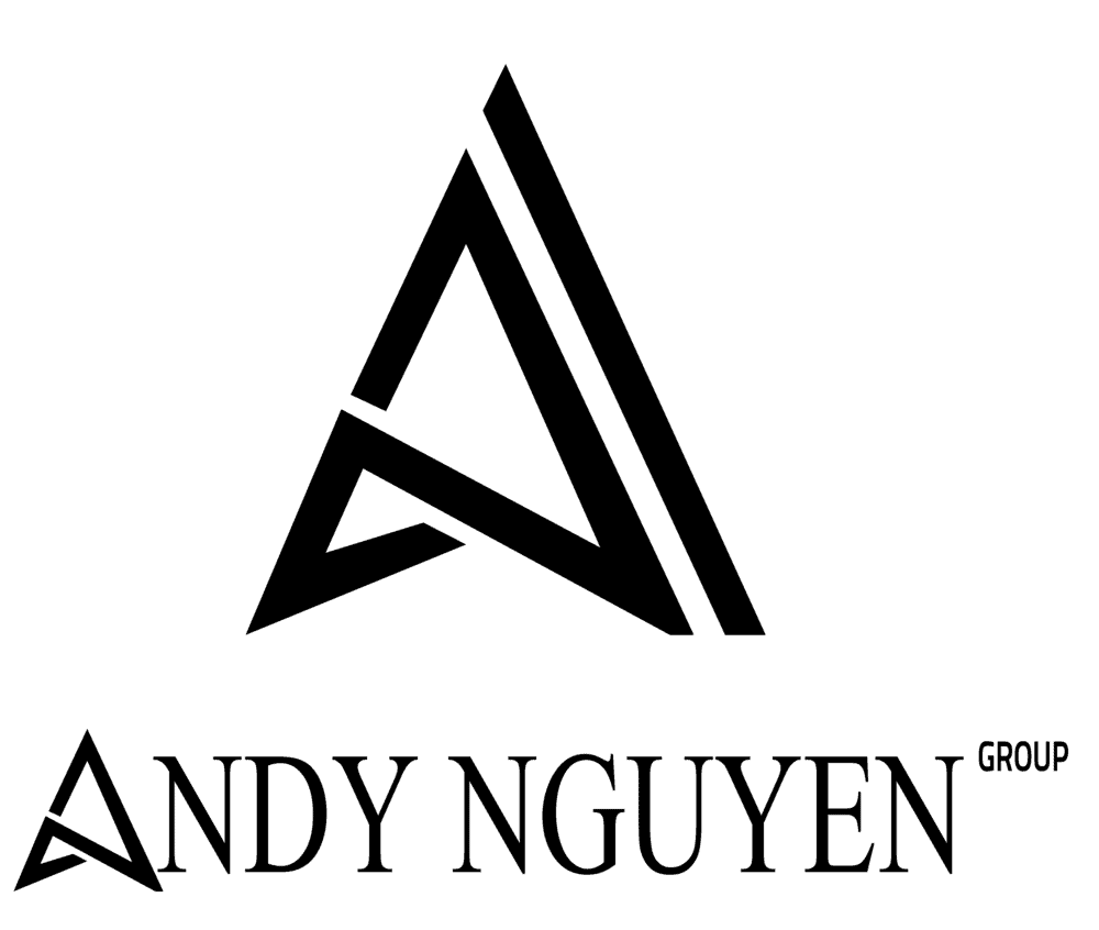 Logo công ty Andy Nguyễn Group
